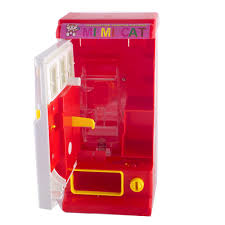Child In Vending Machine Custom Children Child Play Game Toy Electric Vending Machine Automatic Coin