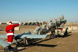 Christmas in Iraq - Santa's Unmanned Aerial Vehicle - BlackFive