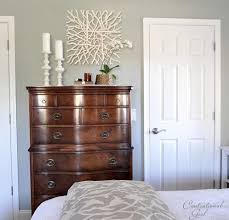 white bedroom black furniture. wall paint half ben moore misted green mixed with camouflage look the dark wood light silvery blue and white accents i love bedroom black furniture