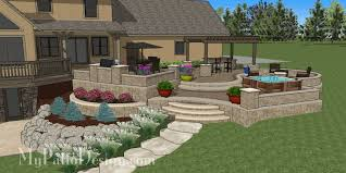 backyard raised patio ideas. Latest News Patio Ideas Stunning Design Pictures Backyard Raised