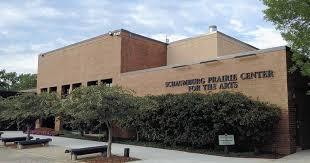 Schaumburgs Prairie Center Renamed For Mayor Larson
