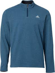 adidas quarter zip. product image · adidas men\u0027s advantage 1/4-zip golf pullover quarter zip d