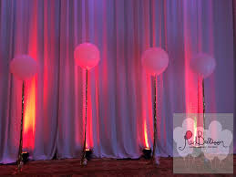 balloon with roses 3ft Wedding Balloons Cork huge balloon cork wedding balloons centerpieces