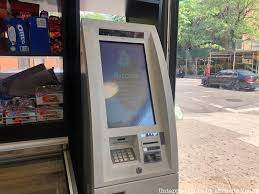 You can find a bitcoin atm near your location on this page by searching for an address or geo coordinates. A Bitcoin Atm Has Arrived At A Nyc Deli Untapped New York