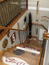 fancy ideas to decorate staircase wall decorating staircase wall inspiring worthy top staircase wall