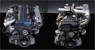 2jzgte vvti information 2jzgarage 2jz vvti engines