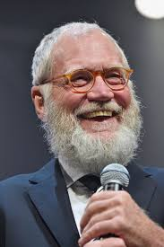 "Image result for 2015 David Letterman, after 33 years, hosts the ""Late Show with David Letterman"" for the last time"