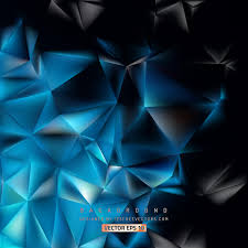Background Black And Blue Blue Lines Tunnel Creation Black Background Animation Free Footage