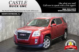 gmc terrain 2014 red. Interesting Red PreOwned 2014 GMC Terrain SLE Intended Gmc Red