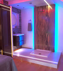 bathroom led lighting kits. Enhance Colour Changing Bath Light Spa Lights Avon Color Bathroom Flexible Led Lighting Kits Downlight Kit S