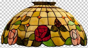 stained glass lamp shades fruit glass png clipart