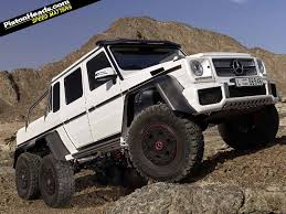 mercedes 6x6 price. Fine Mercedes LHDonly Doesnu0027t Really Matter Out Here For Mercedes 6x6 Price