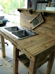 outdoor sink diy outdoor sink ideas teak outdoor sink teak outdoor sink outdoor ideas home decor outdoor sink diy