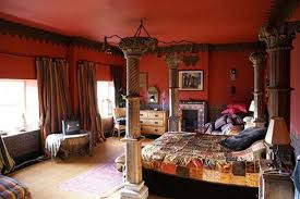 Moroccan Style Bedroom Ideas Cool Decorating For Bathrooms. interior design  for bedroom furniture. room ...