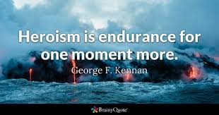 Endurance Quotes Interesting Endurance Quotes BrainyQuote