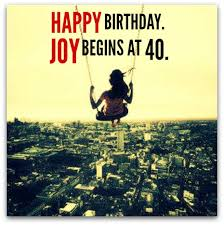 40th Birthday Wishes Birthday Messages For 40 Year Olds Fascinating 40th Birthday Quotes