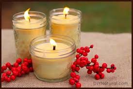 How To Make Candles 1