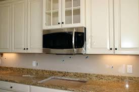 under cabinet microwave shelf medium size of furniture lighting wall mounted microwave shelf under oak cabinet