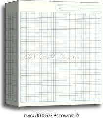 Engineering Paper Printable Engineering Graph Paper Printable Graph Paper Vector Canvas Print