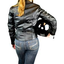 womens leather motorcycle jackets detour 8306 wo0027s leather motorcycle jacket