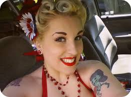 Hairstyle Design For Short Hair rockabilly hairstyles for short hair women the beauty of 5217 by stevesalt.us
