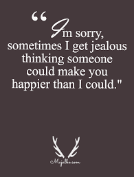 Love Jealousy Quotes Custom Love Jealousy Quotes Interesting 48 Jealousy Quotes