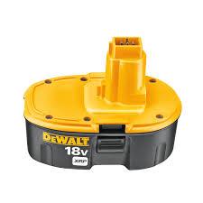 Dewalt Battery Comparison Chart 18v Xrp Battery Pack
