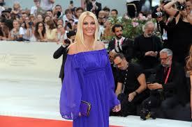 Eleonora Daniele: «Sono incinta, la bambina si chiamerà ...