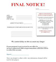 How To Write A Past Due Notice Fresh Notice To Tenants Template Tenancy Termination Letter Proceed