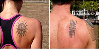 Sak Yant Blessed Tattoo A Spiritual Experience In Thailand Love