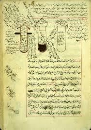 alchemist notes the strange secret history of isaac newton s  islamic medical manuscripts alchemy folio 81a of ab363 al q257sim mu7717ammad ibn abd all257h al an7779257r299