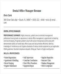 42+ Manager Resume Templates | Free & Premium Templates