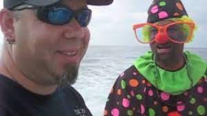 Psycho Clown Ivan Spencer