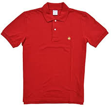 Brooks Brothers Golden Fleece Slim Fit Performance Polo Shirt at Amazon  Men's Clothing store