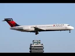 Boeing 717 200 Delta Airlines Will Be Remade In The Md 90