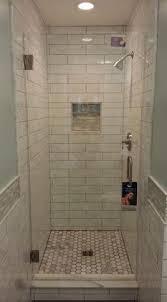 Small Shower Stalls Best 25 Small Shower Stalls Ideas On Pinterest Small  Tiled