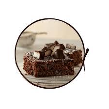 york chocolate. fresh perfectly peppermint brownies york chocolate