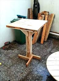 pallet outdoor bar pub table bar table pallet bar table easiest projects with wood pallets pallet pallet outdoor bar