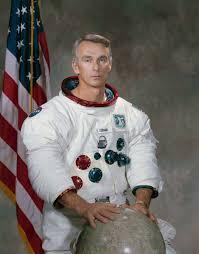 Cosa lasciò scritto sul suolo lunare Gene Cernan l'ultimo ...