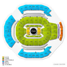 Chase Center Arena Seating Chart Chase Center 2019 Seating Chart