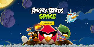 App Store Free App of the Week: Angry Birds Space goes free for ...