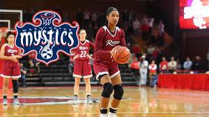 Stella Johnson - Women's Basketball - Rider University Athletics