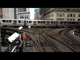 CTA Towers & Junctions - Sept/Oct 2010 - <b>Chicago Transit</b> Authority