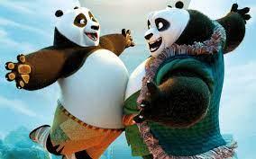 Kung Fu Panda 3 HD Wallpaper ...