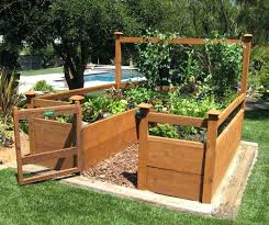 elevated vegetable garden. elevated vegetable garden plans bed the easiest way to grow vegetables design a