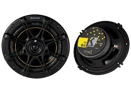 speakers car. kicker ds65 6.5\ speakers car 4