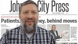 30 November Jcp City Video Johnson Press Week In Review 4A0Hfq