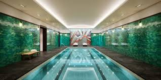 Play Swimming Pool Designs Indoor Pool Design That Makes A Splash Cretech Iot Nyc