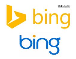 Microsoft Bing Logo Unlimited Clipart Design