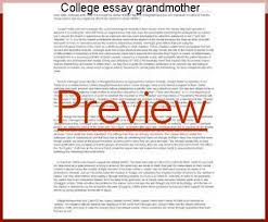 college essay grandmother custom paper academic writing service college essay grandmother grandmother s victory by a angelou and to kill a mockingbird by harper